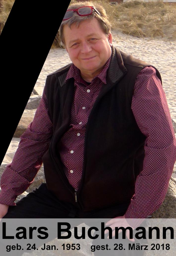 Lars Buchmann
